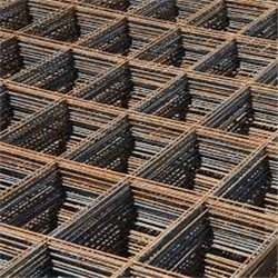Treillis soudé antifissuration PAF V 3,20Mx2,40m Maille 200x160mm Fils 4,5x4,5mm