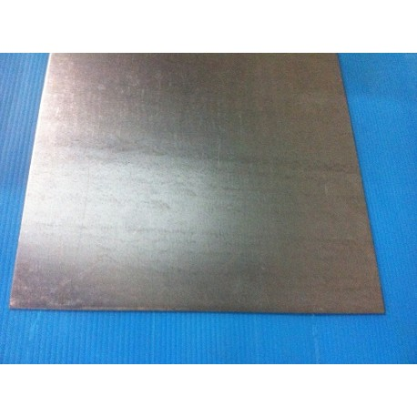 TOLE GALVANISEE EP 1.5 MM 1000x1000
