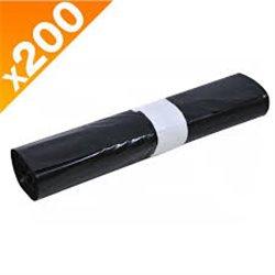 SAC POUBELLE 110L 35µ (carton 200)