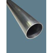 Tube rond aluminium 6060.