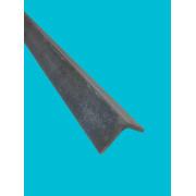 Cornière acier galvanisée