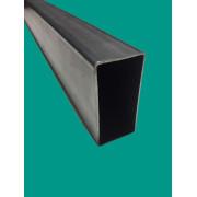 Tube rectangle acier