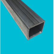 Tube carré acier galvanisé